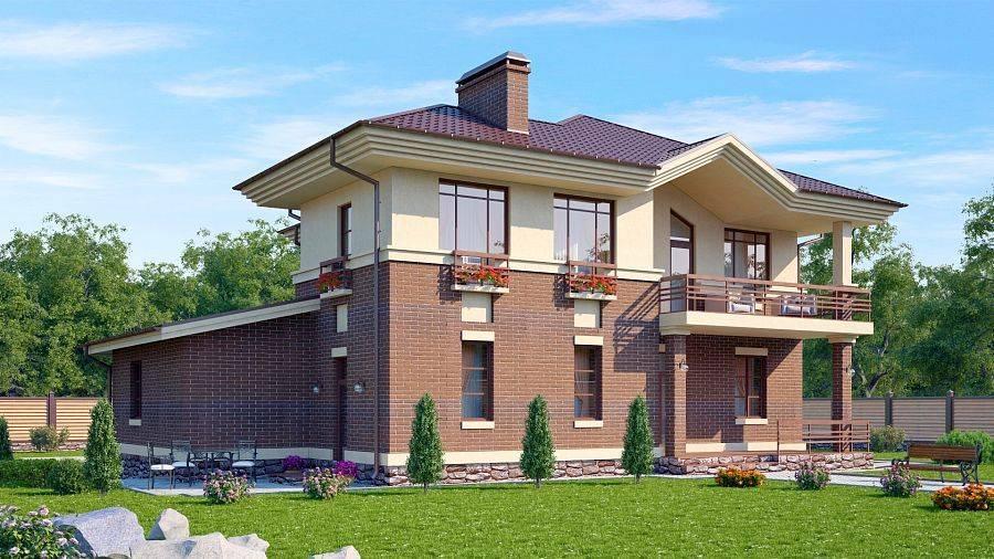 ???? стоит ли выбирать проект дома с гаражом: примеры, которые помогут найти правильный ответ
