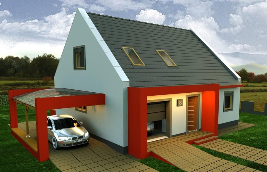 Второй этаж над гаражом: как построить надстройка над гаражом своими руками