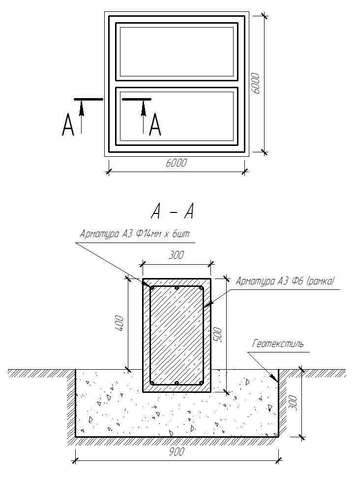 Каркасный гараж своими руками: как легко возвести конструкцию