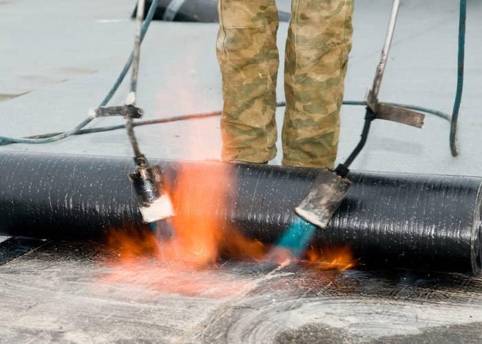 Праймер для бикроста. как покрыть крышу бикростом: пошаговая технология укладки