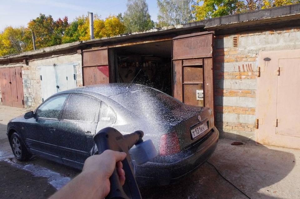 Умывальник в гараже своими руками: нюансы установки и виды рукомойников