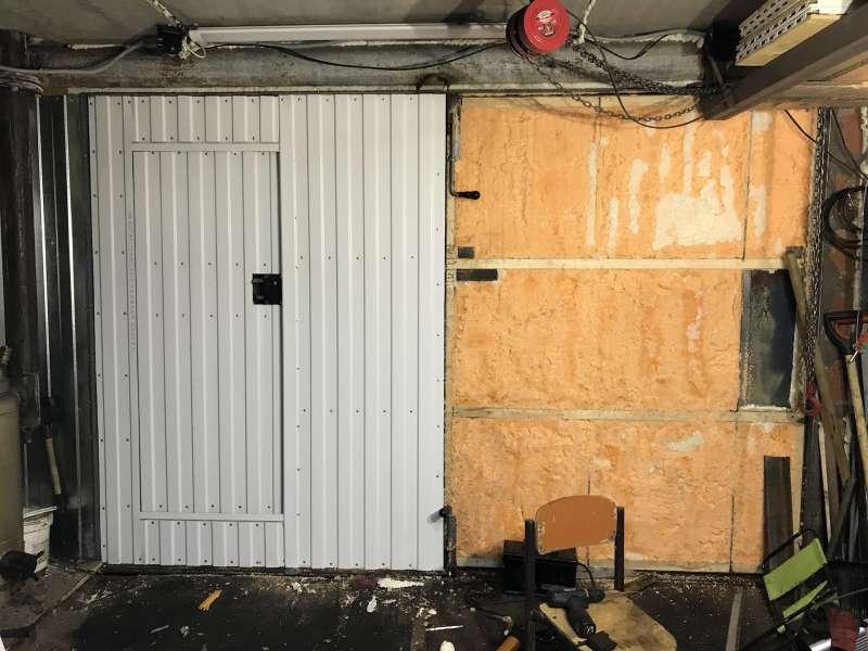 Как утеплить гараж изнутри: рассказываем по полочкам