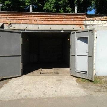 Как гараж продать: оформляем документы