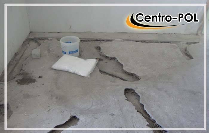 Выравнивание бетонного пола в гараже: способы, необходимые инструменты и технологии, технология выравнивания