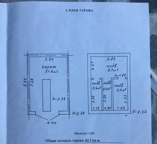 Планировка гаража: внутренние и наружные работы своими руками, проекты помещения площадью 6х4 на 2 машины, оборудование мастерской