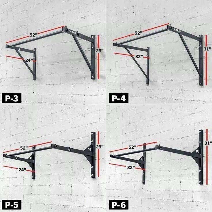 Турник своими руками: чертежи и размеры, как сделать на даче, видео